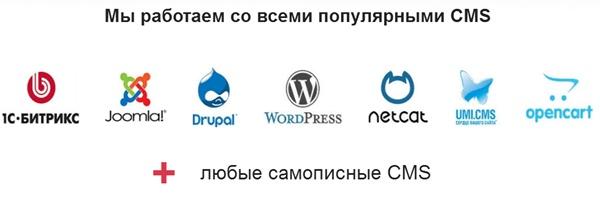 , «Gvate Agency» — Проектирование и создание сайтов