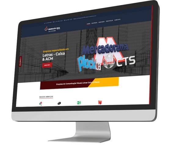, Создание и продвижение веб-сайтов для бизнеса