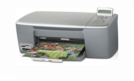 HP PSC 1613